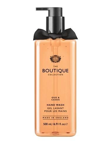 Boutique Oud & Cassis Sıvı El Sabunu 500 ml Renksiz